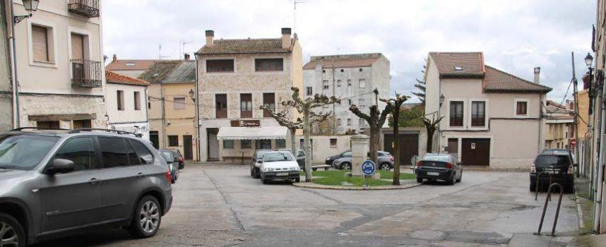 El Ayuntamiento acometerá la reforma integral de la plaza de la Cruz