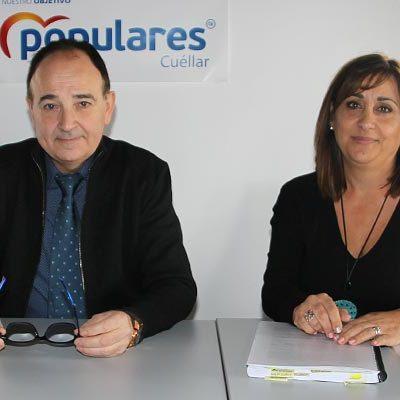 """El PP considera los presupuestos de 2020 """"poco ilusionantes"""""""