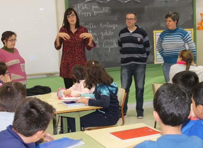 El colegio La Villa abrió sus puertas a la inclusión en el Día de la Discapacidad