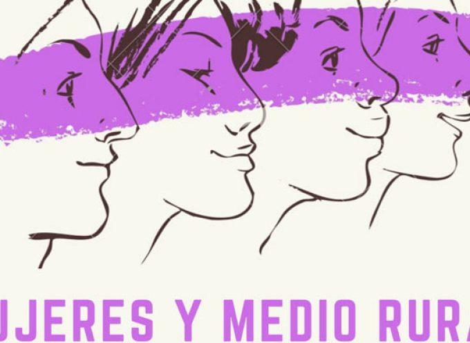 Ismur celebrará en Cuéllar unas jornadas sobre `Mujeres y medio rural´