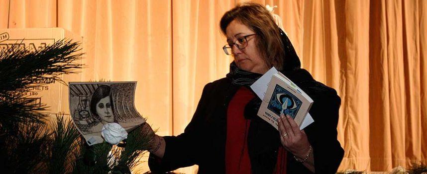 Gente Festeamus inicia el trabajo para poner en escena `Cierva acosada´ en 2021