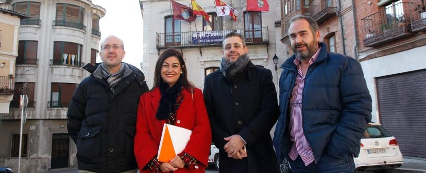 """Marta Sanz asegura que los consultorios médicos rurales se van a mantener abiertos """"a la demanda"""""""
