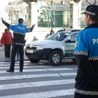 Mañana concluye el plazo para optar a las cuatro plazas de Policía Local que oferta el Ayuntamiento de Cuéllar