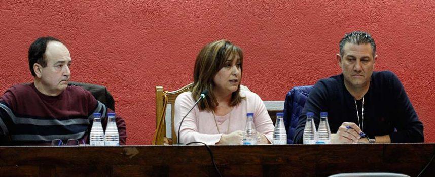 """El grupo popular pide bonificaciones del IAE y el IBI a comercios y empresas """"ante la crisis del Covid-19"""""""