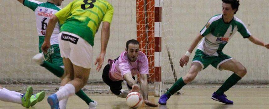 El club FS Cuéllar Cojalba incorpora caras nuevas a su directiva