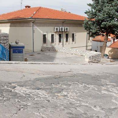 El Ayuntamiento adjudica las obras en Niñas Huérfanas y la plaza del Campo por un importe de 339.000 euros