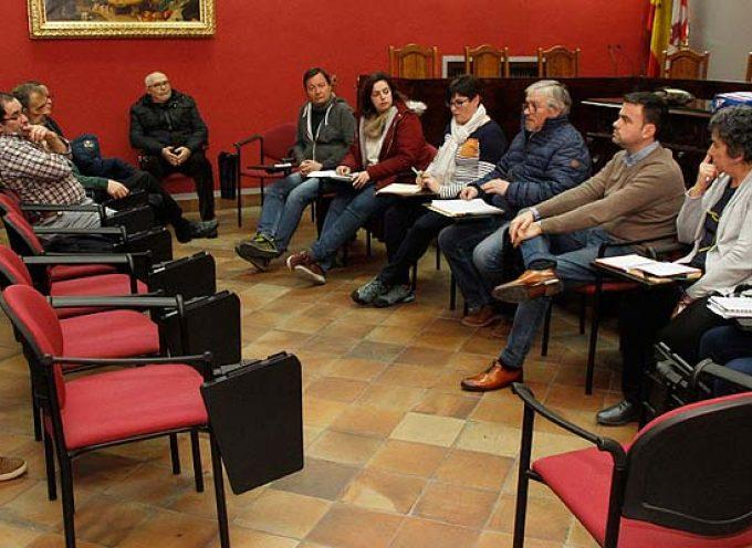El Club Ciclista San Miguel, el Ayuntamiento y los voluntarios sacarán adelante la Clásica de la Chuleta