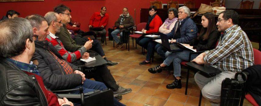 La carrera de La Chuleta no podrá celebrarse sin la colaboración de socios y voluntarios
