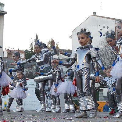 El Ayuntamiento traslada las actividades del carnaval infantil a los centros escolares