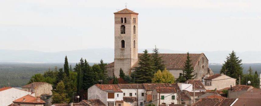 La Junta destina 549.891 euros a la restauración de la iglesia de Santa María de la Cuesta