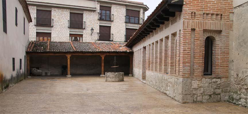 Nuevos espacios y aforos reducidos en la programación estival del Ayuntamiento de Cuéllar