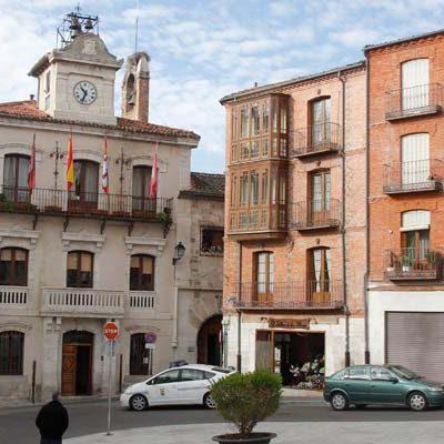 El Ayuntamiento de Cuéllar convoca una plaza de técnico de administración general