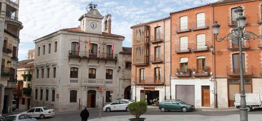 El Ayuntamiento de Cuéllar reanuda la selección de un gestor cultural y operarios para las instalaciones deportivas y el albergue