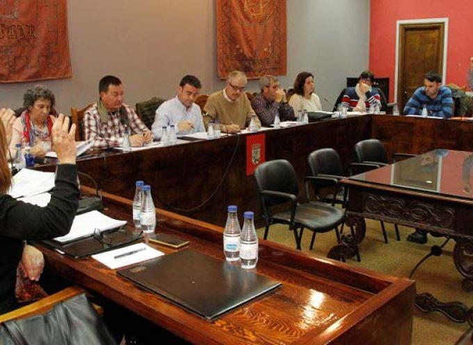 PP y Ciudadanos consideran que el Reglamento de Participación Ciudadana coarta su labor