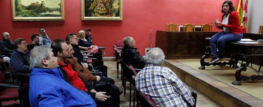 Los sectores implicados se mostraron interesados en reactivar el Centro de Iniciativas Turísticas
