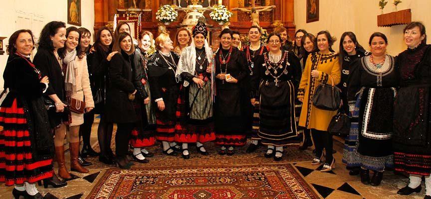 La Cofradía de Santa Águeda anuncia la suspensión de los actos de este año
