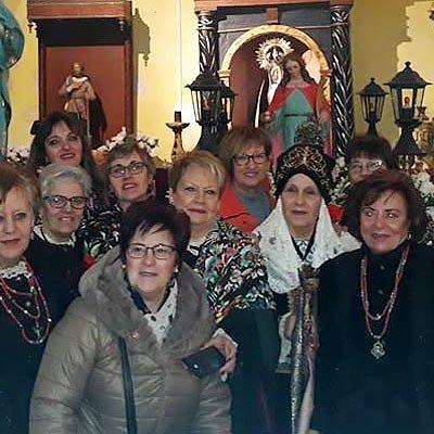 Las aguederas de Fuenterrebollo indultan al pelele y recuerdan a las mujeres asesinadas