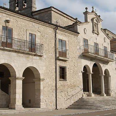 La Puerta Santa del Santuario de El Henar se abrirá al Jubileo el domingo 8 de agosto