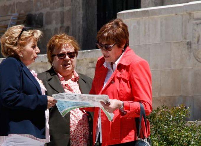 El Ayuntamiento actualiza los precios de los productos y paquetes turísticos