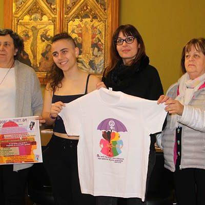 Una exposición abrirá el viernes los actos con motivo del Día de la Mujer