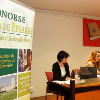 Honorse organiza tertulias empresariales online para consolidar y mejorar la actividad empresarial en la comarca