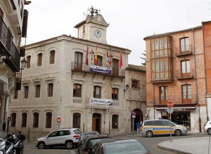 El Ayuntamiento se adhiere al protocolo estatal contra la violencia de género