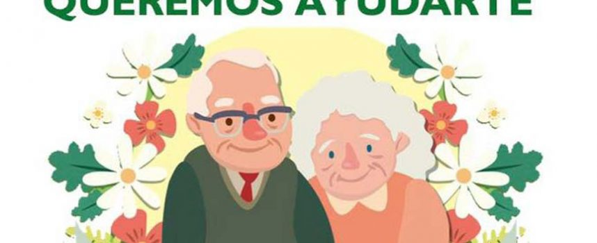 El Ayuntamiento cuenta ya con nueve voluntarios para atender las necesidades de los mayores de Cuéllar
