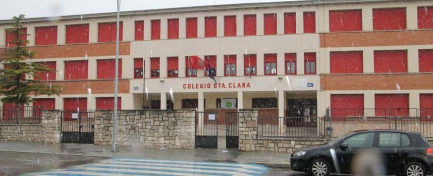 El colegio continúa en los hogares cuellaranos