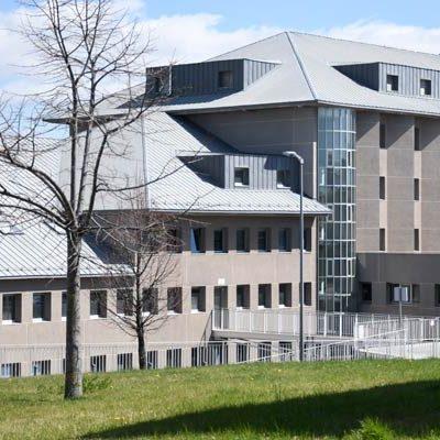 Equilibrio entre las altas y los ingresos en el Hospital General de Segovia