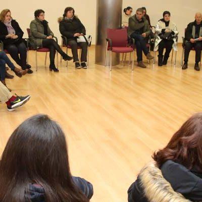 Una treintena de empresarios y comerciantes se suman al Centro de Iniciativas Turísticas