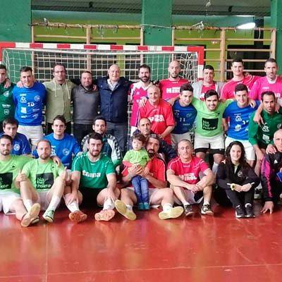 El Zarzuela del Pinar FS se vuelca en dotar al Hospital de Segovia de material sanitario