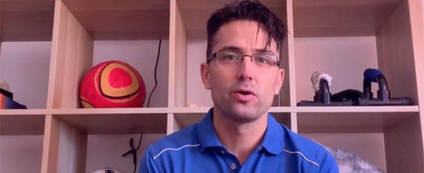 El Cuéllar Balompié recuerda su historia a través de sus jugadores