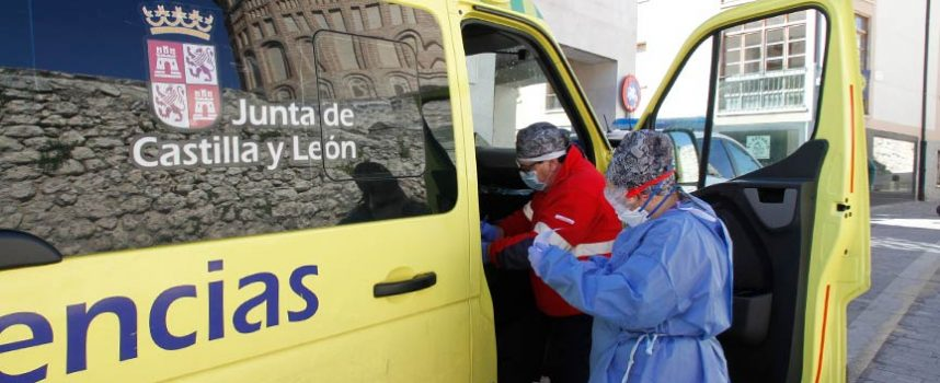 La provincia suma 20 nuevos brotes, uno de ellos en Cuéllar