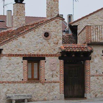 La Casa de la Abuela Dominga en Sanchonuño y Casa Teo en Chañe se suman a los alojamientos para servicios esenciales