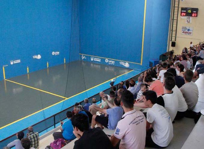 Se aplaza el Campeonato del Mundo sub-22 de Pelota en Vallelado