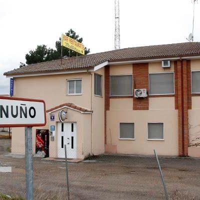 La Comisión de Medio Ambiente autoriza la nueva Área de Aportación de Residuos de la Construcción de Sanchonuño