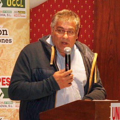 Unión de Campesinos cuenta ya con más de 600 inscripciones  de temporeros en su bolsa de empleo