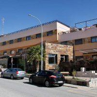 El Centro de Mayores Valdihuertos cuenta con 53 casos positivos y espera una quincena de altas la próxima semana