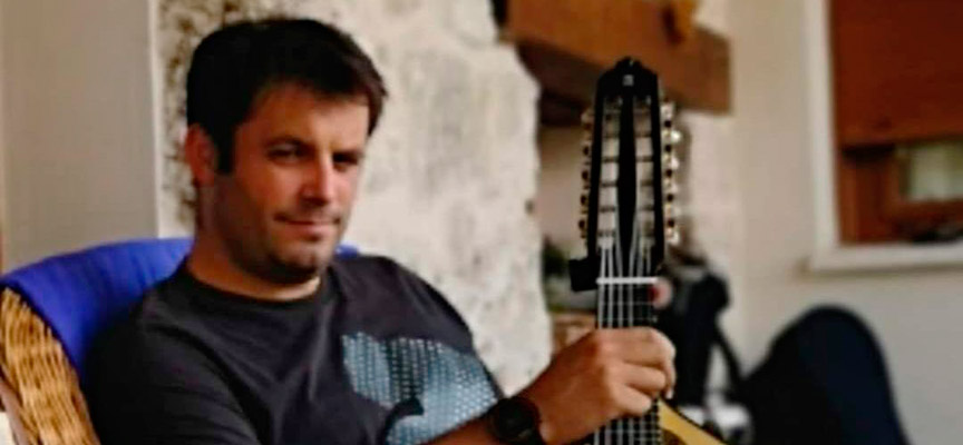 Alejandro Tejedor García