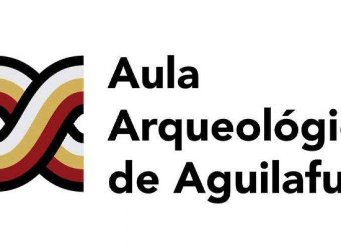 El Aula Arqueológica de Aguilafuente estrena imagen