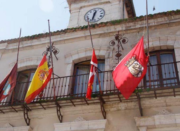 La obra de reparación de la cubierta y las fachadas del Ayuntamiento comenzará en noviembre