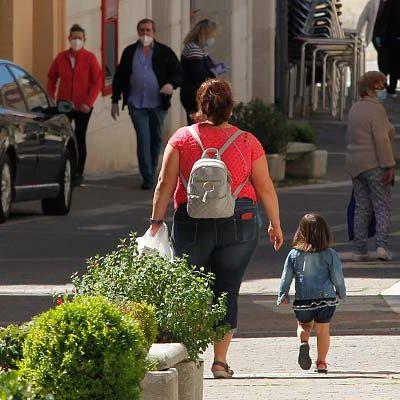 Los cuellaranos están a la espera de la orden ministerial que suprima las franjas horarias para la villa