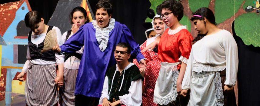 La Asociación Taller Cultural de Fuentepelayo suspende la Muestra de Teatro Especial