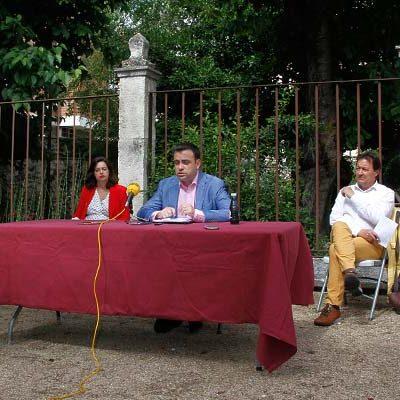 Balance positivo del Equipo de Gobierno (PSOE-IU) de su primer año al frente del Ayuntamiento