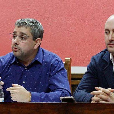 Ciudadanos Cuéllar reprueba que IU vincule la crítica a la gestión de Lucía Arranz con la discriminación por sexos