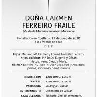 Carmen Ferreiro Fraile
