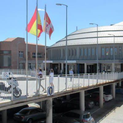 Segovia suma un fallecido por COVID-19 en el Hospital General y 39 nuevos casos