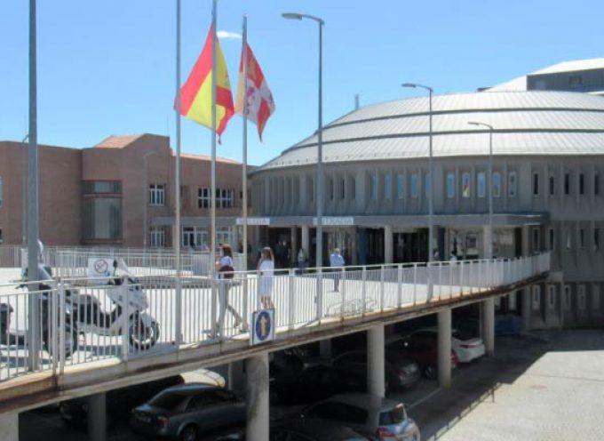 Trece días consecutivos en Segovia y dos en Castilla y León sin fallecidos por COVID-19 en hospitales