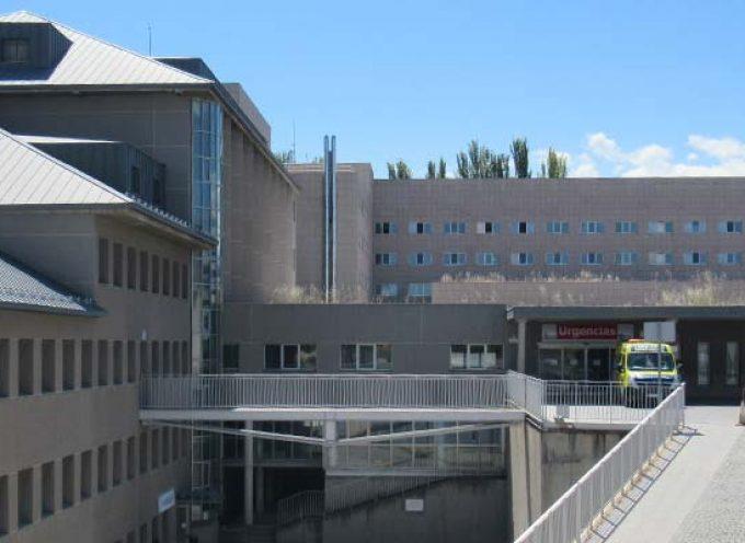 Segovia confirma un nuevo positivo por COVID-19 en las últimas 24 horas