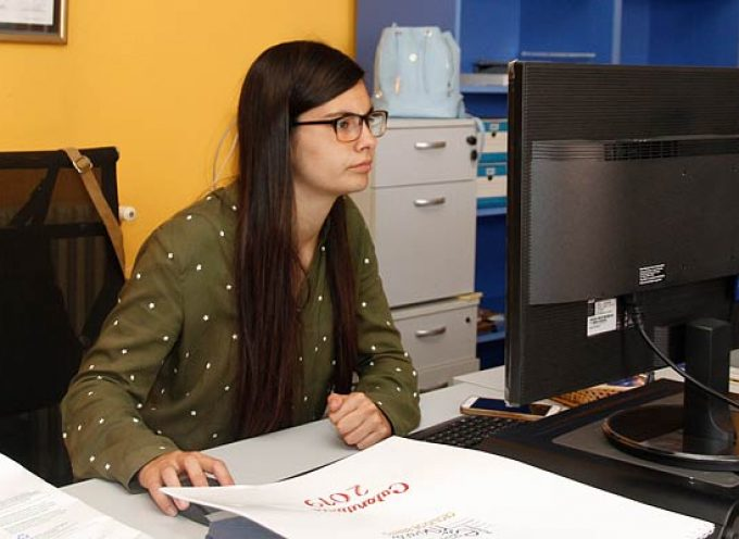 IU Castilla y León muestra su apoyo a la concejala Lucía Arranz y estudia emprender acciones legales por los insultos recibidos